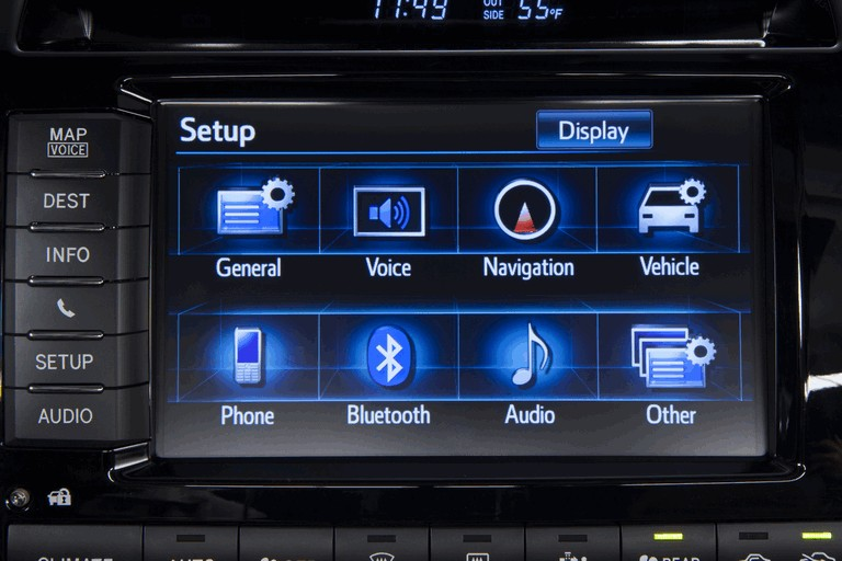2013 Toyota Land Cruiser 341883