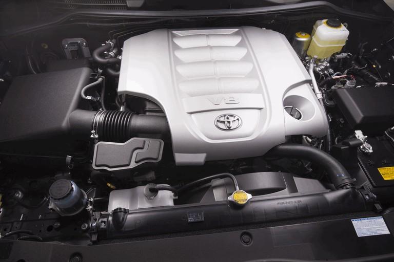 2013 Toyota Land Cruiser 341887