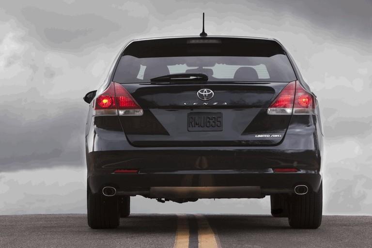 2013 Toyota Venza 341892