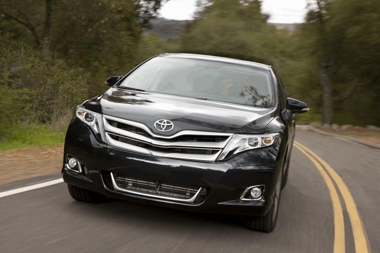 2013 Toyota Venza 341897