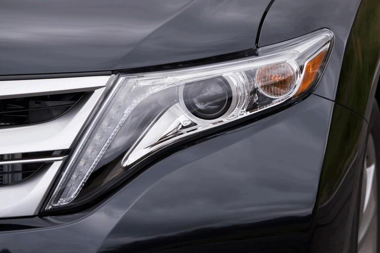 2013 Toyota Venza 341904