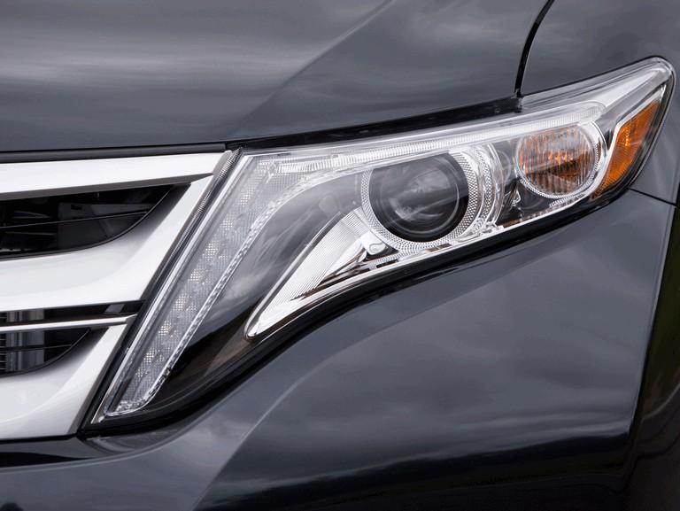 2013 Toyota Venza 341905