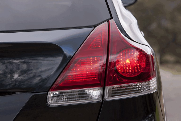 2013 Toyota Venza 341907
