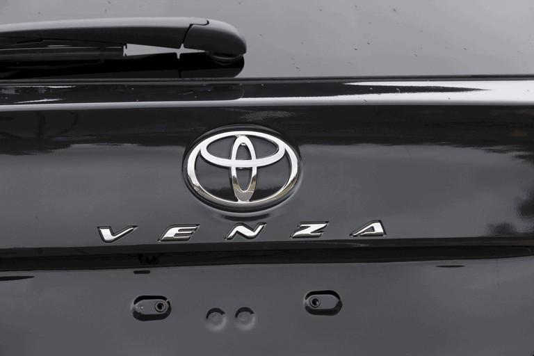 2013 Toyota Venza 341909