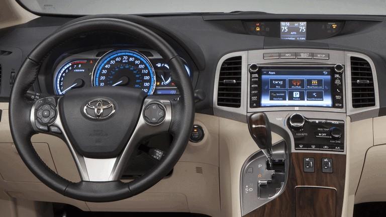 2013 Toyota Venza 341914