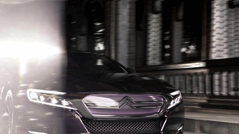 2012 Citroën Numéro 9 concept 342108