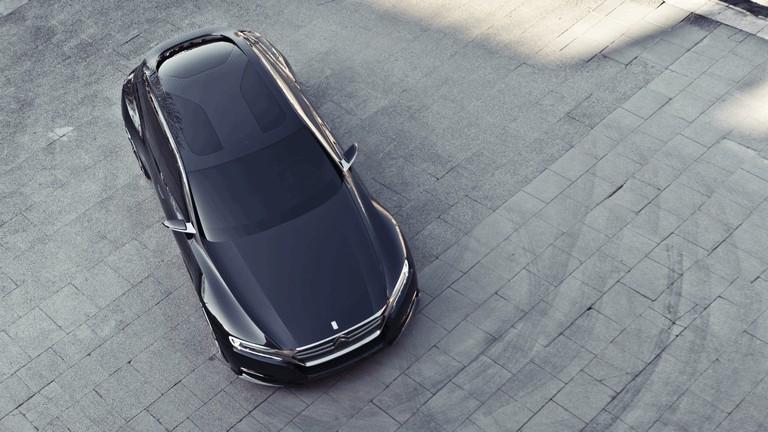 2012 Citroën Numéro 9 concept 342126