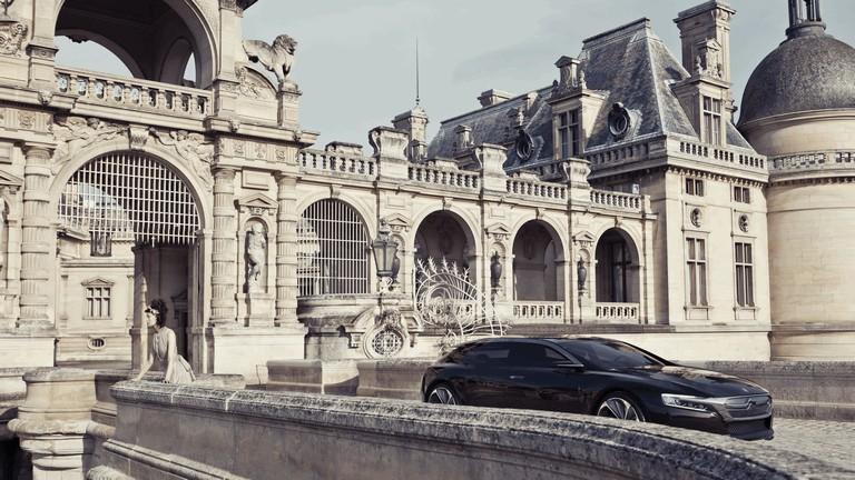 2012 Citroën Numéro 9 concept 342134