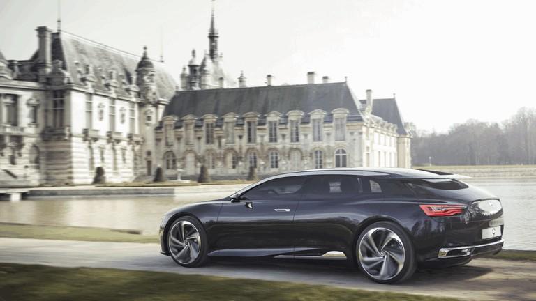 2012 Citroën Numéro 9 concept 342139
