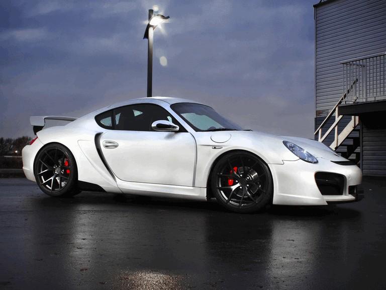 2011 Porsche Cayman Project Hermera by SR Auto 342617