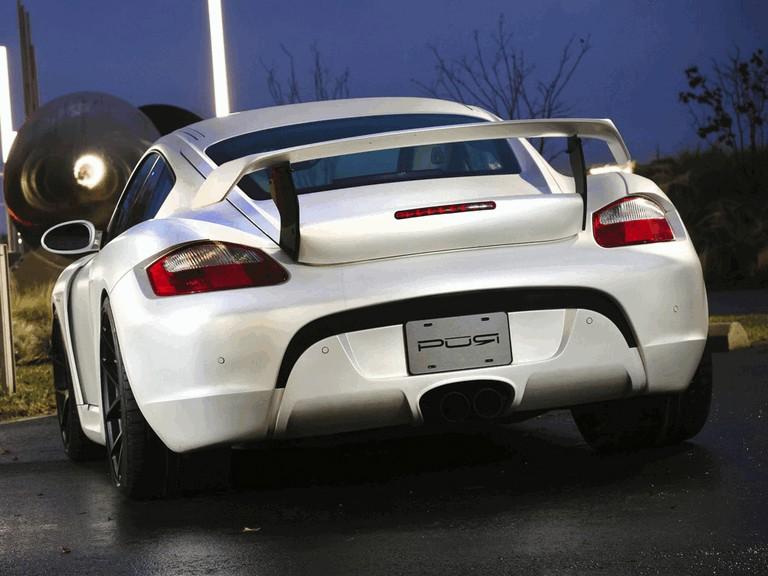 2011 Porsche Cayman Project Hermera by SR Auto 342618