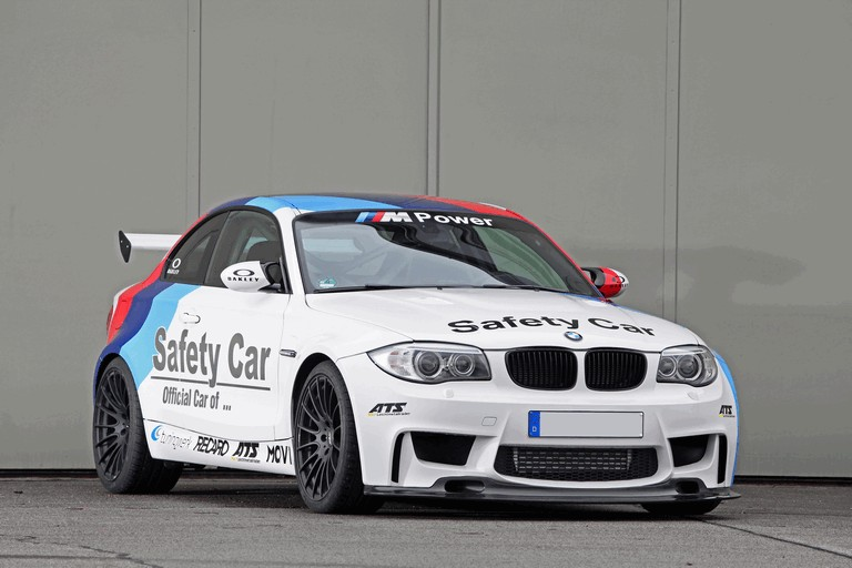 2012 BMW 1er M coupé RS by TuningWerk 342736
