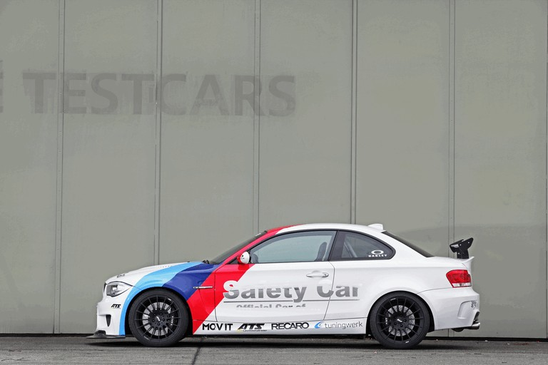 2012 BMW 1er M coupé RS by TuningWerk 342740
