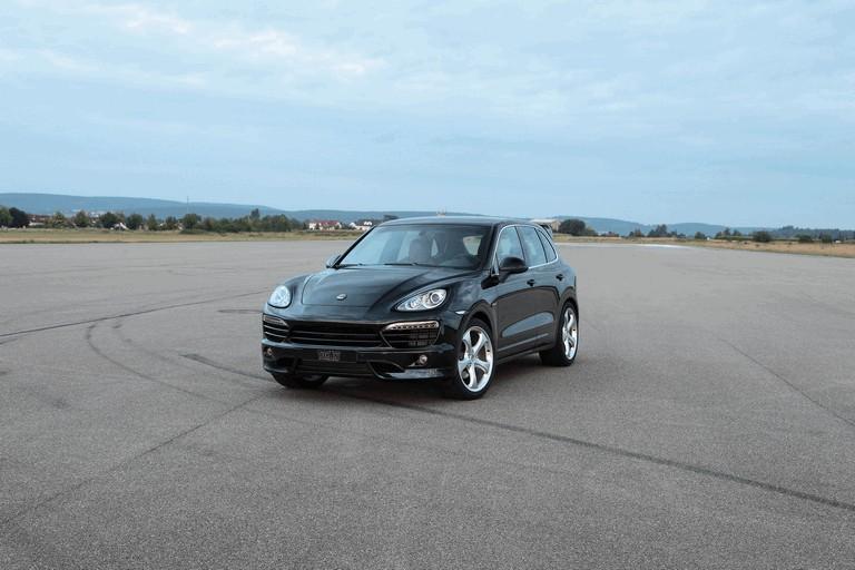 2011 Porsche Cayenne ( 958 ) Aerodynamic Kit 1 by TechArt 343314