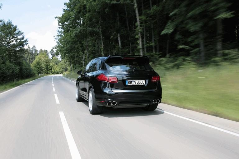 2011 Porsche Cayenne ( 958 ) Aerodynamic Kit 1 by TechArt 343319