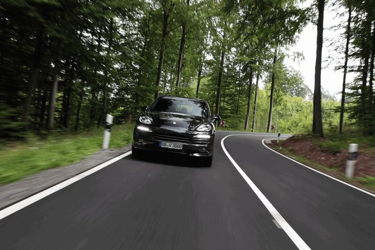 2011 Porsche Cayenne ( 958 ) Aerodynamic Kit 1 by TechArt 343321