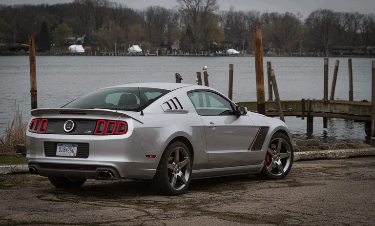 2013 Ford Mustang Stage 3 by Roush 343099