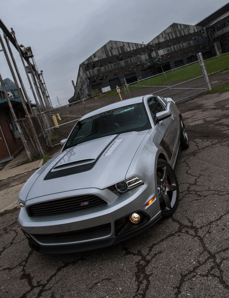 2013 Ford Mustang Stage 3 by Roush 343104