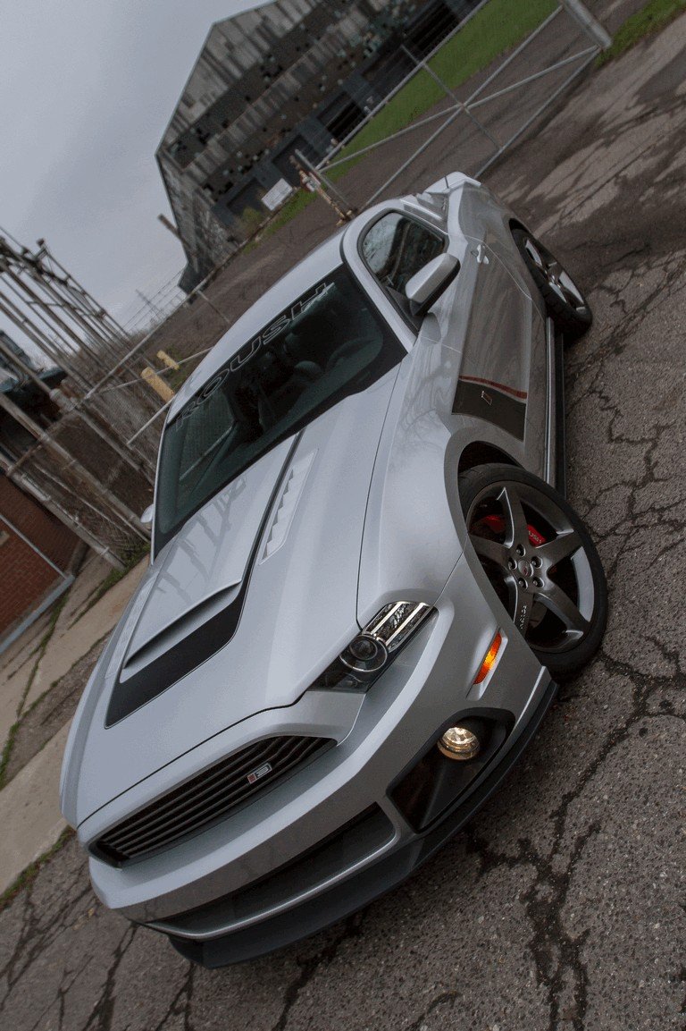 2013 Ford Mustang Stage 3 by Roush 343105