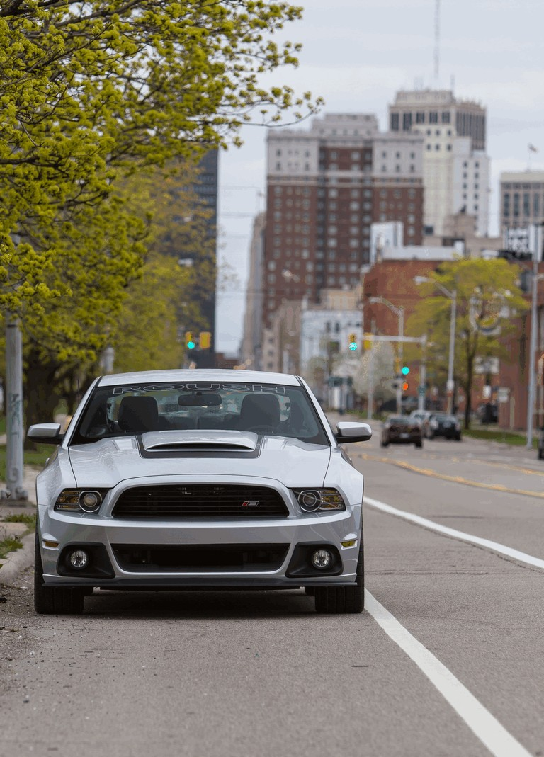 2013 Ford Mustang Stage 3 by Roush 343115