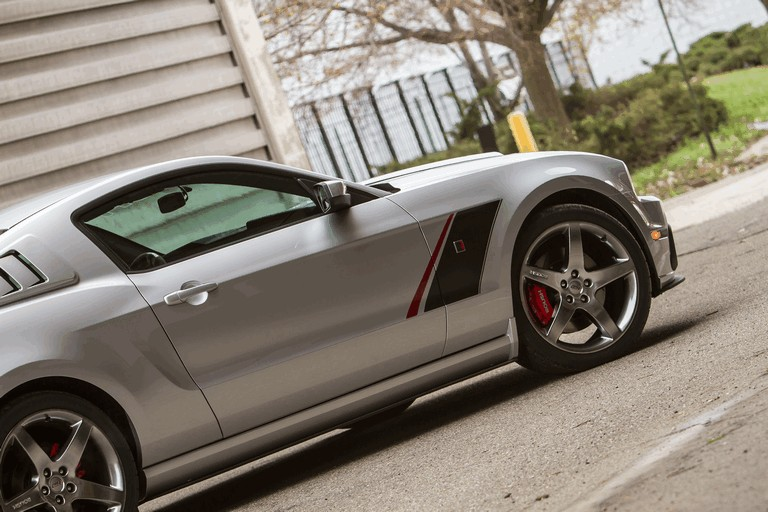 2013 Ford Mustang Stage 3 by Roush 343118