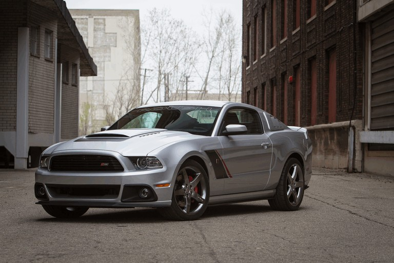 2013 Ford Mustang Stage 3 by Roush 343124