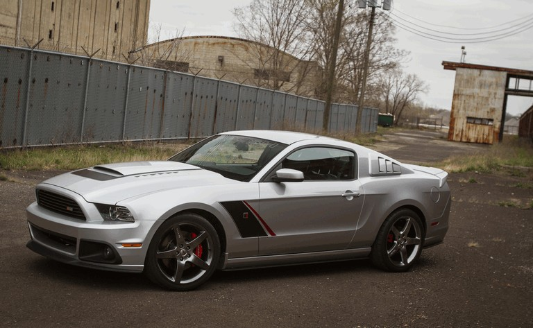 2013 Ford Mustang Stage 3 by Roush 343133