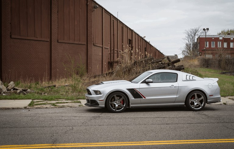 2013 Ford Mustang Stage 3 by Roush 343139