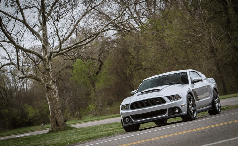 2013 Ford Mustang Stage 3 by Roush 343140