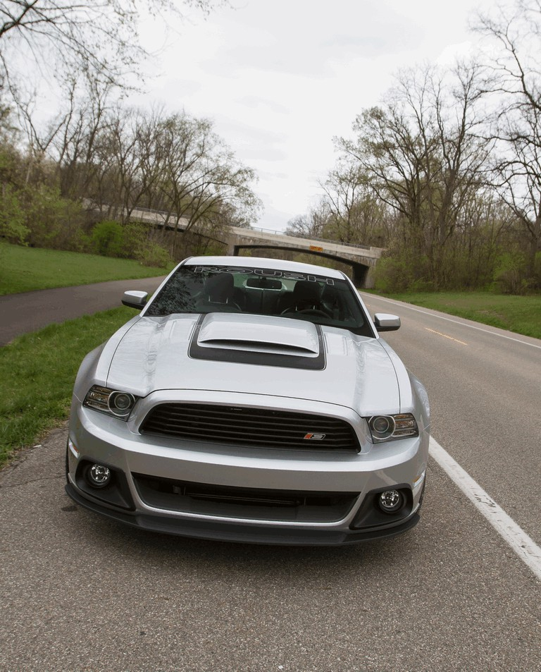 2013 Ford Mustang Stage 3 by Roush 343144
