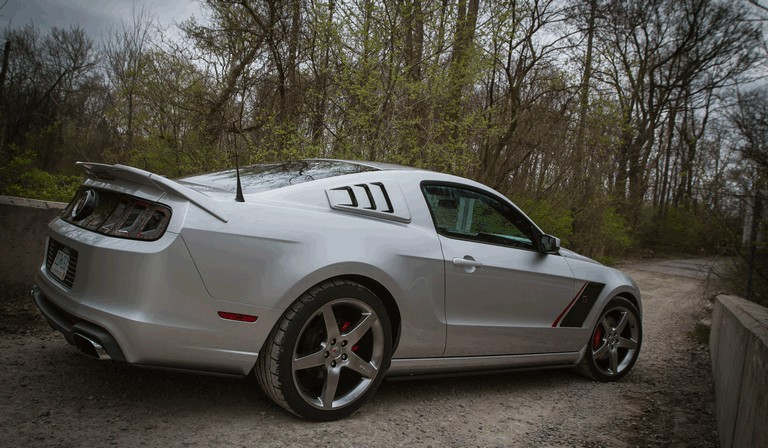2013 Ford Mustang Stage 3 by Roush 343147