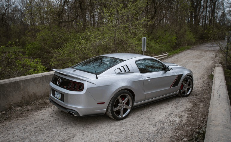 2013 Ford Mustang Stage 3 by Roush 343148