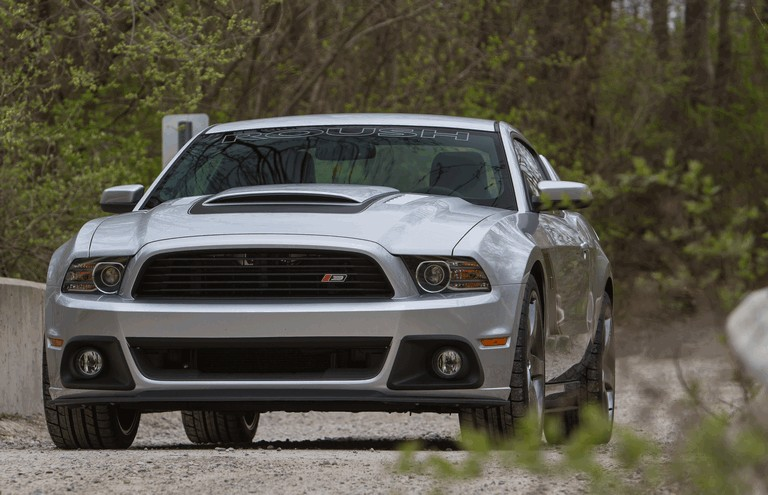 2013 Ford Mustang Stage 3 by Roush 343149