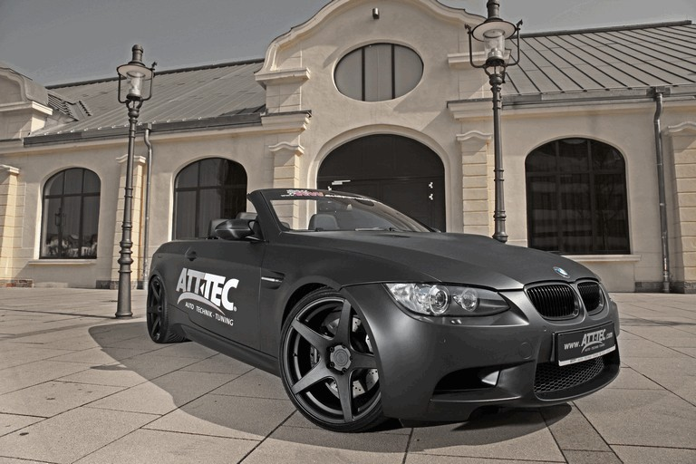 2012 BMW M3 ( E93 ) by ATT-Tec 343160