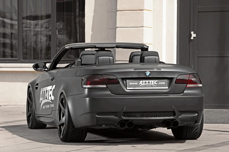 2012 BMW M3 ( E93 ) by ATT-Tec 343161