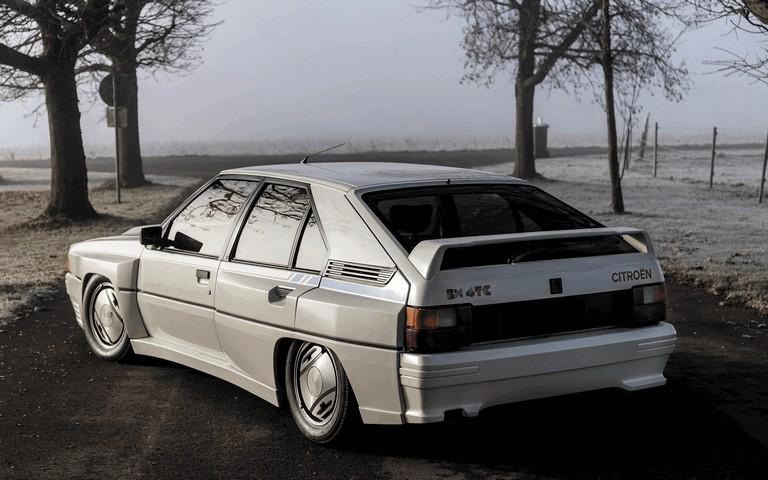 1985 Citroen BX 4TC rally 508778