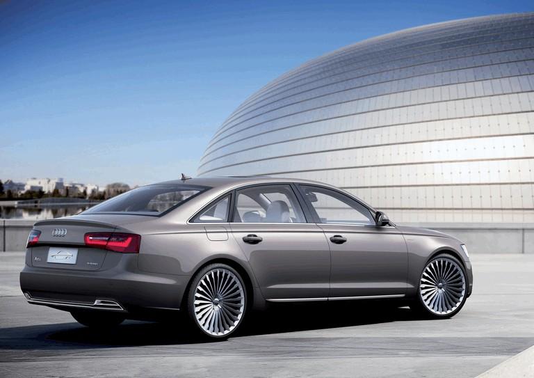 2012 Audi A6 L e-Tron concept 343970