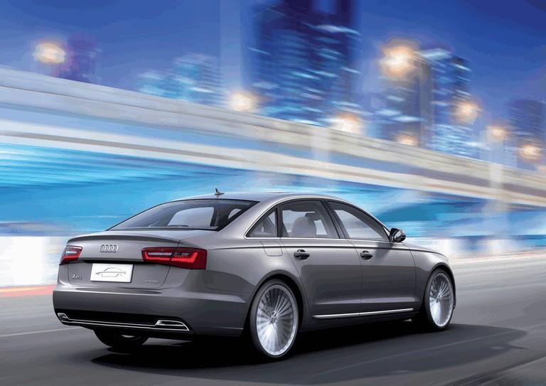 2012 Audi A6 L e-Tron concept 343971