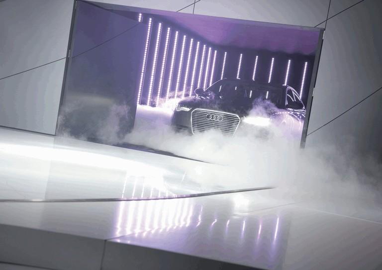 2012 Audi A6 L e-Tron concept 343976
