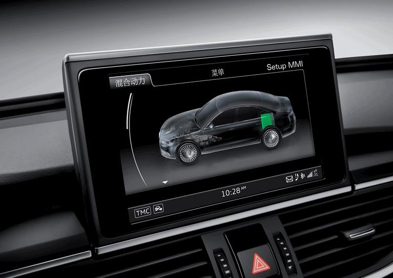 2012 Audi A6 L e-Tron concept 343982