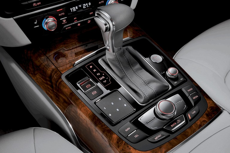 2012 Audi A6 L e-Tron concept 343983