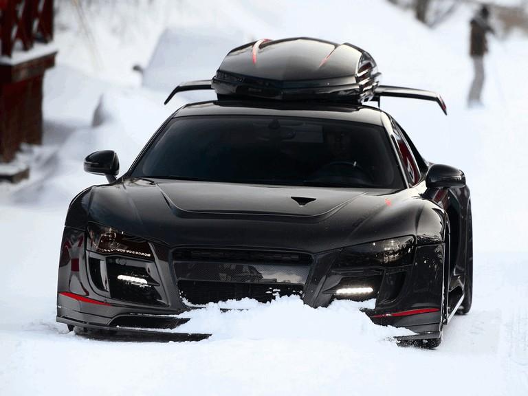 2012 Audi R8 Razor GTR Jon Olsson by PPI Automotive 344090