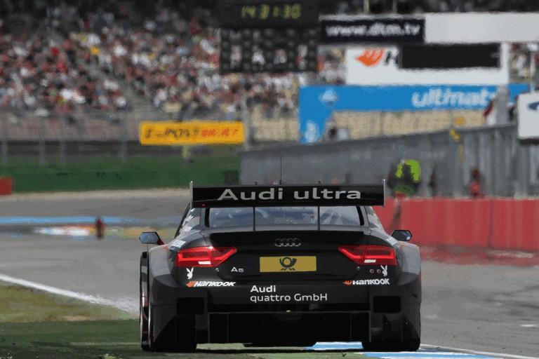 2012 Audi A5 DTM - Hockenheim 344286