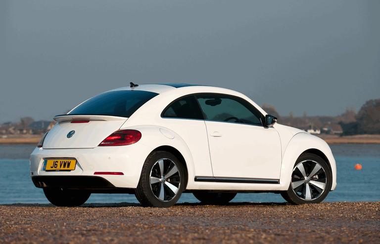 2011 Volkswagen Beetle - UK version 344376