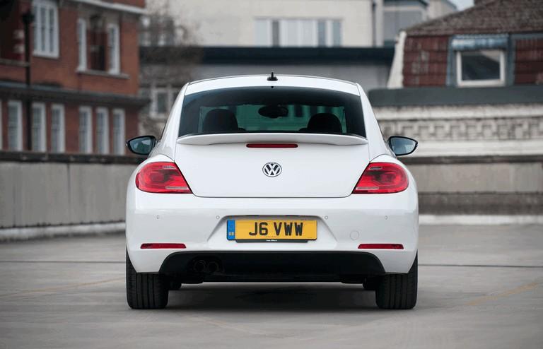 2011 Volkswagen Beetle - UK version 344392