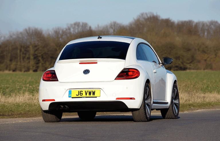 2011 Volkswagen Beetle - UK version 344396