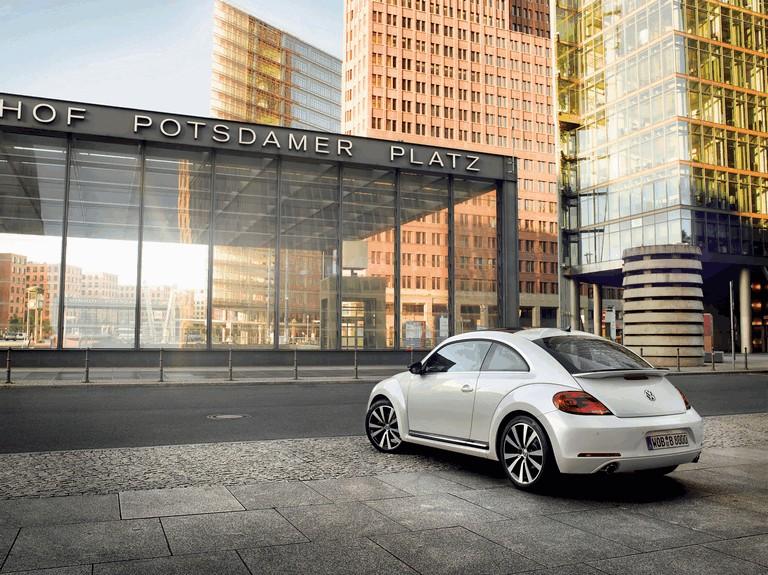2011 Volkswagen Beetle - UK version 344401