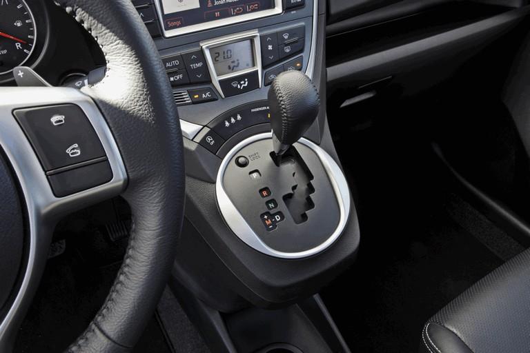 2011 Toyota Verso-S 344489