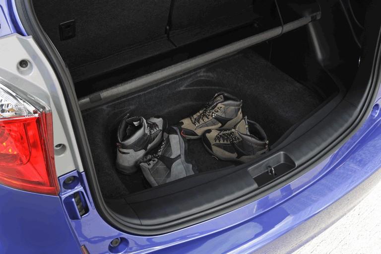 2011 Toyota Verso-S 344503