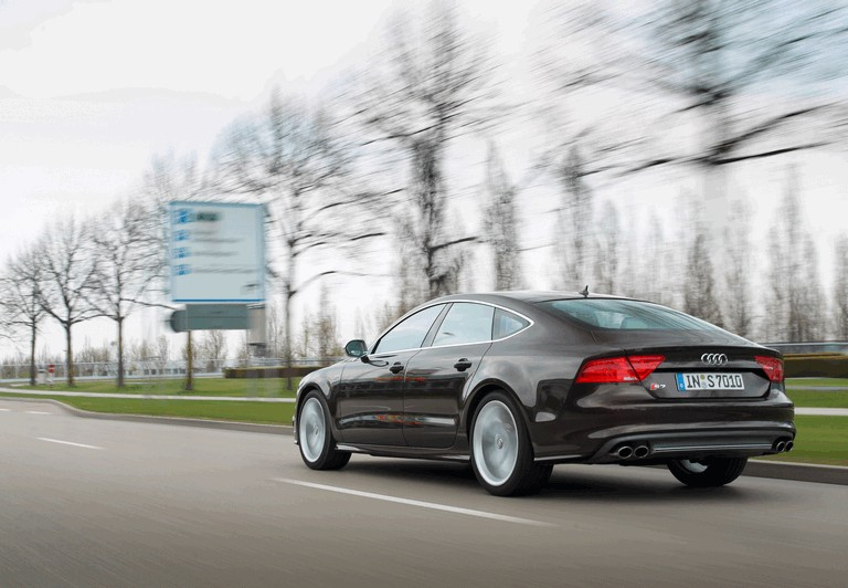 2012 Audi S7 Sportback 344569